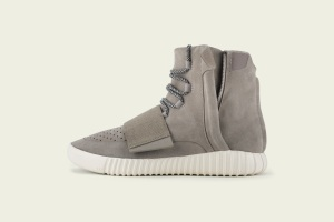 Yeezy 750 Boost - A Kanye West x Adidas collaboration
