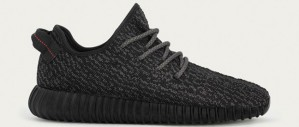 The lastest from Kanye West x Adidas - The YEEZY BOOST 350