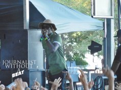 Young Thug hits the BMI Stage