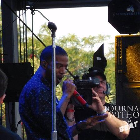 Kid Cudi makes his return to Lollapalooza!