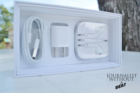 iPhone 6s accessories