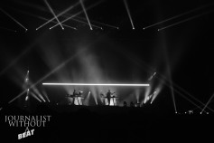 Disclosure Live at Navy Pier