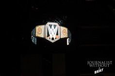 Street Fight for the WWE World Heavyweight Championship