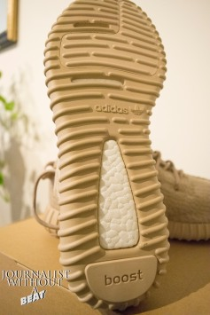 The Boost Technology
