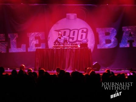 OMI's DJ