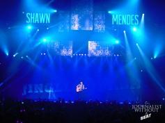 Shawn Mendes Live at Jingle Bash 2015