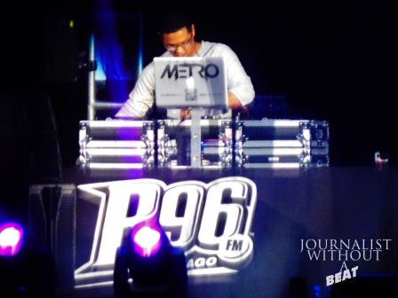DJ Metro