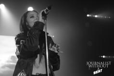 Tinashe brings the Joyride World Tour to Chicago