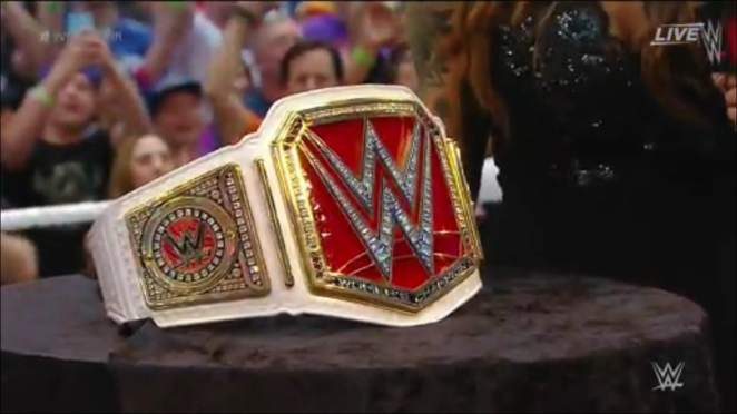 The New Women's Championship