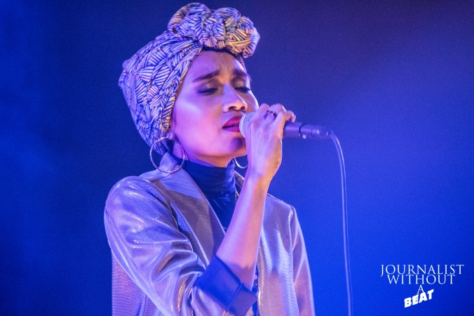 Yuna live in Chicago