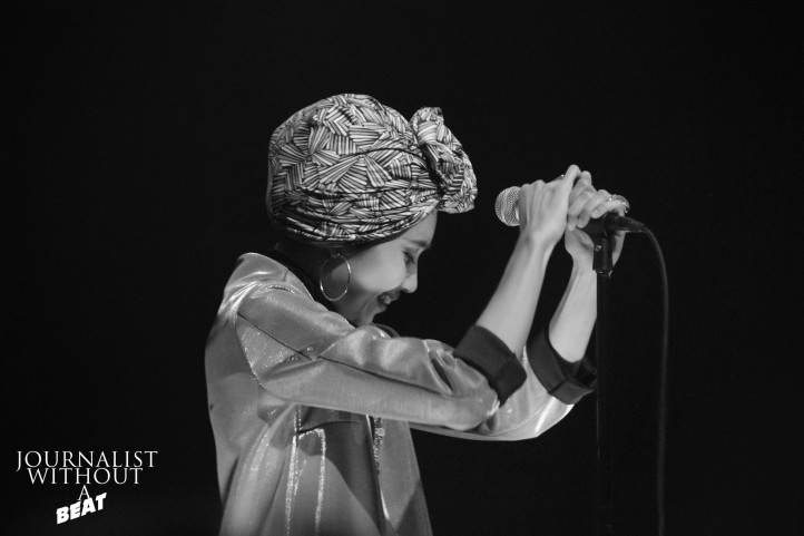 Yuna live in Chicago