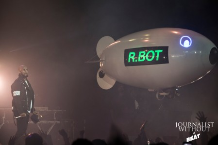 R Kelly and R.Bot