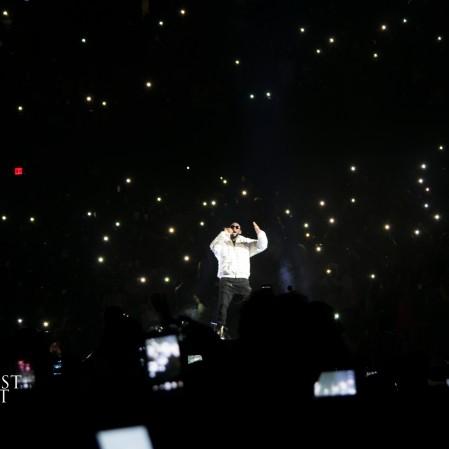 R Kelly - Buffet Tour
