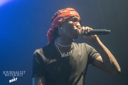 Young Thug at The Vic