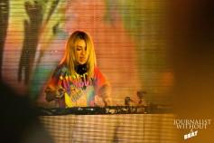 Alison Wonderland live in Chicago