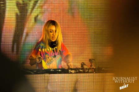 Alison Wonderland live in Chicago