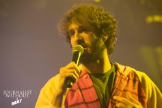 Lil Dicky performing at Freaky Deaky 2016