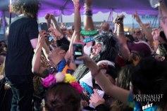 Hippie Sabotage at Freaky Deaky 2016