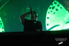 Snails at Freaky Deaky 2016