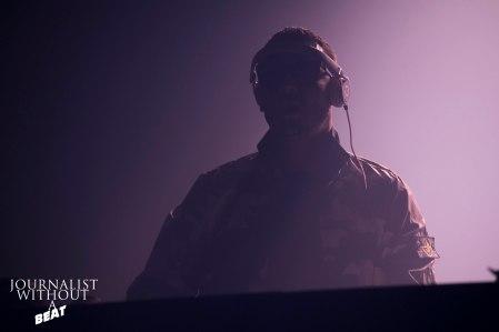 DJ Snake at Freaky Deaky 2016