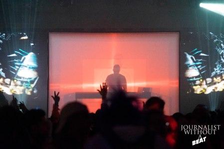 Dubfire Live at Freaky Deaky 2016