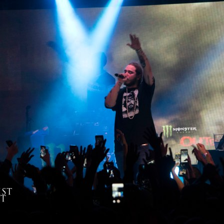 Monster Energy Outbreak Presents The Hollywood Dreams Tour (Chicago)