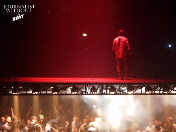 Kanye West - Saint Pablo Tour 2016 (Chicago)