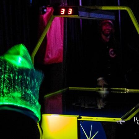Arcade Stage