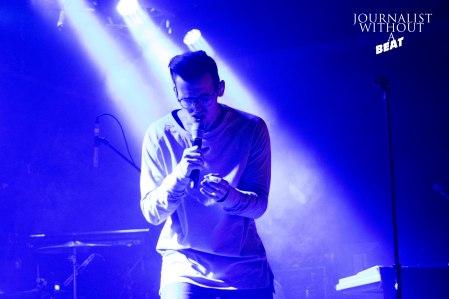 Stanaj - Mad Love Tour (Chicago)