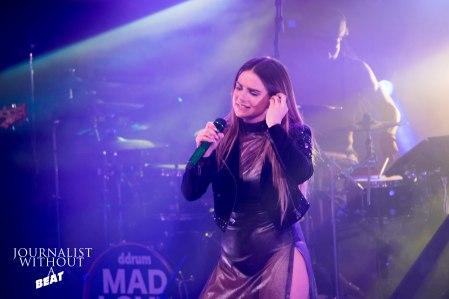 JoJo - Mad Love Tour (Chicago)