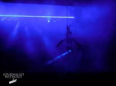 Travis Scott at The DAMN. Tour (Chicago)