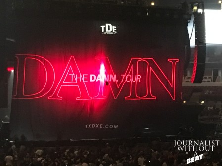 The DAMN. Tour (Chicago)
