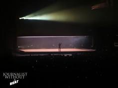 Kendrick Lamar - The DAMN. Tour (Chicago)