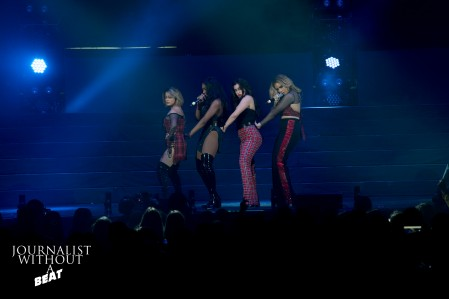 Fifth Harmony - B96 Pepsi Jingle Bash 2017