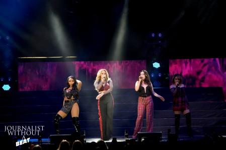 Fifth Harmony - B96 Pepsi Jingle Bash 2017
