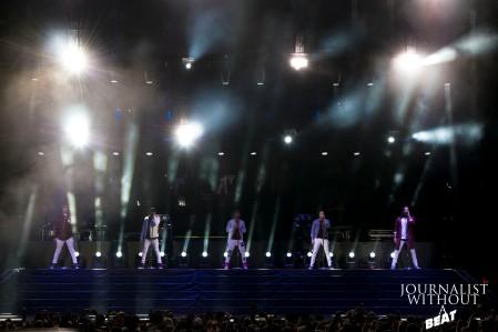 Backstreet Boys - B96 Pepsi Jingle Bash 2017