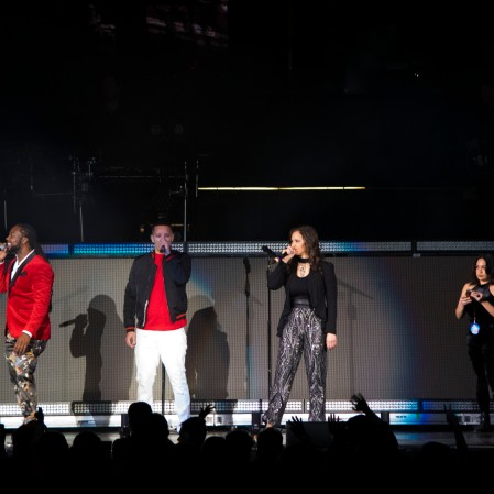 The J Show - B96 Pepsi Jingle Bash 2017