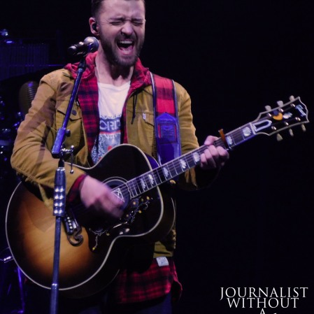 Justin Timberlake - The Man of The Woods Tour (Chicago)
