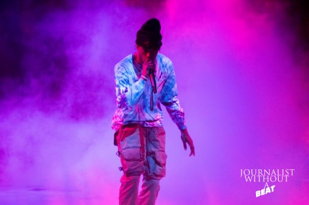 Travis Scott - ASTROWORLD TOUR SOLD OUT IN CHICAGO